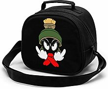Yuanmeiju Marvin The Martian Kids Insulated Lunch