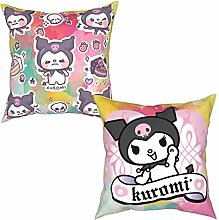Yuanmeiju My Melody and Kuromi 2 Pack Square
