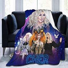 Yuanmeiju Soft And Warm Cher Ultra Soft Micro