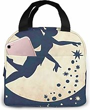 Yuanmeiju Tinkerbell Lunchbox Insulated Lunch