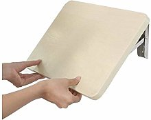 YUANP Multifunctional Folding Table, Wall-mounted