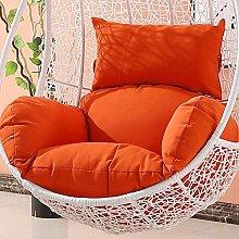 Yuany Garden Patio Rattan Swing Chair Wicker