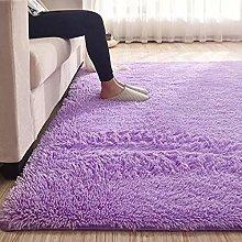 YUANYOU Soft Shaggy Area Rugs, Living Room Bedroom