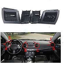 Yuchang LLPing Genuine Car Air Conditioner Outlet