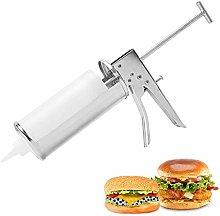 YUCHENGTECH Sauce Gun Dispenser Professional
