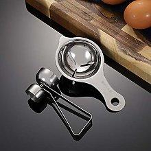YUDIZWS Opener Egg, Boiled Egg Topper, Durable