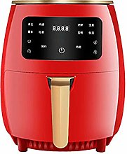 YUEBAOBEI Air Fryer, 4.5Liter Electric Hot Air