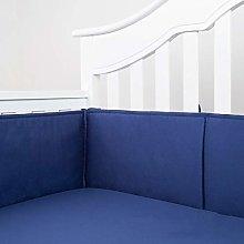 YUEHAPPY® Bumper – 4 pc Baby Bedding Set