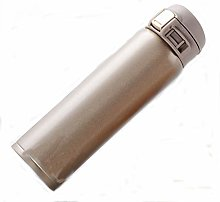 YUEMING Vacuum Insulated Water Bottle,Stainless
