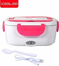 yuery Electric Lunch Box Portable Heat