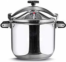 YUFHBDI 304 stainless steel pressure cooker