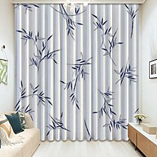 yug Curtain bedroom bay window flat window simple