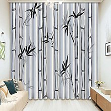 yug Curtain bedroom bay window French window flat