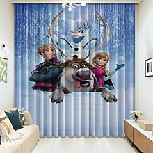 yug Curtain modern home creative personality girl