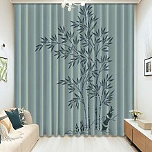 yug Curtain modern living room balcony French