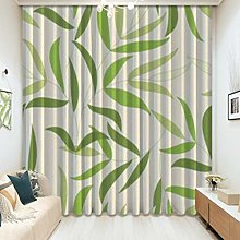 yug Curtain Nordic home bedroom bay window flat