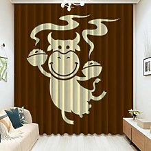yug Curtain personality children's room