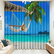 yug Curtain simple living room balcony
