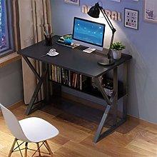 YUHAOTIN Modern Simple Computer Study Writing Desk