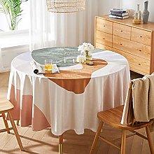 YuHengJin Modern Table Cloths Table Covers