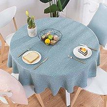 YuHengJin Oblong Simple Style Patterned Table
