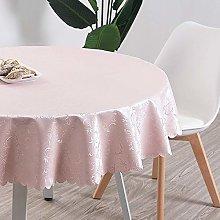 YuHengJin Rectangle Tablecloth Table Covers Pvc