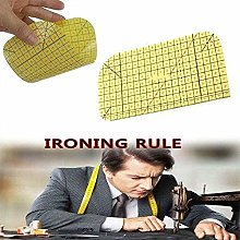 YUHQW Ironing Ruler Measuring Tool Patchwork Hot