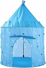 YUHUA Children's Tent Foldable Tipi For Kids