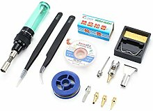 YUIO® 10 in 1 Gas Soldering Iron Set Wireless