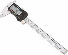 YUIO 150mm 15cm 6 Inch Professional Electronic