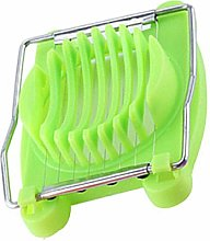 YUIO Multifunctional Stainless steel egg cutter