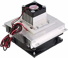 YUIO Thermoelectric Peltier Cooler Refrigeration