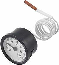 YUIO TW-W53 Dial Thermometer Capillary Temperature