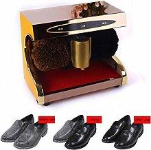 YUJIAN Electric Shoe Shine Kit Electric Shoe