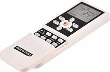 YuKeShop Air Conditioner Remote