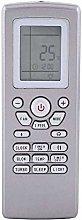 YuKeShop Air Conditioner Remote Control,Remote