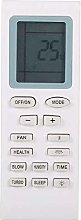YuKeShop Air Conditioner Remote Control,