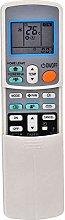 YuKeShop Air Conditioner Remote Control Smart