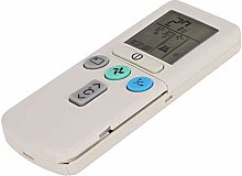 YuKeShop Cooling Air Conditioner Remote Control