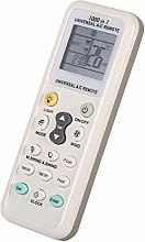 YuKeShop Estink Air Conditioner Remote Control,