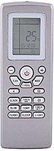 YuKeShop fosa Air Conditioner AC Remote Control,