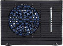 YuKeShop Portable 12V Mini Air Conditioner Fan