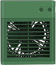 YuKeShop Portable Air Conditioner Fan, Portable