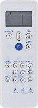 YuKeShop Pusokei Universal Air-Conditioner Remote
