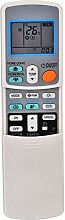 YuKeShop Remote Control,Air Conditioner Remote