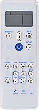 YuKeShop Replacement Air Conditioner Remote