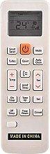 YuKeShop Universal Air Conditioner Remote Control