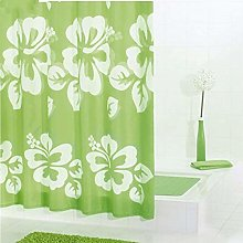 YULIAN Bathroom Shower Curtain Bath Curtain