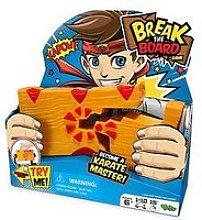 Yulu Break The Board