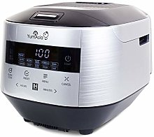 Yum Asia Bamboo Rice Cooker with Induction Heating
